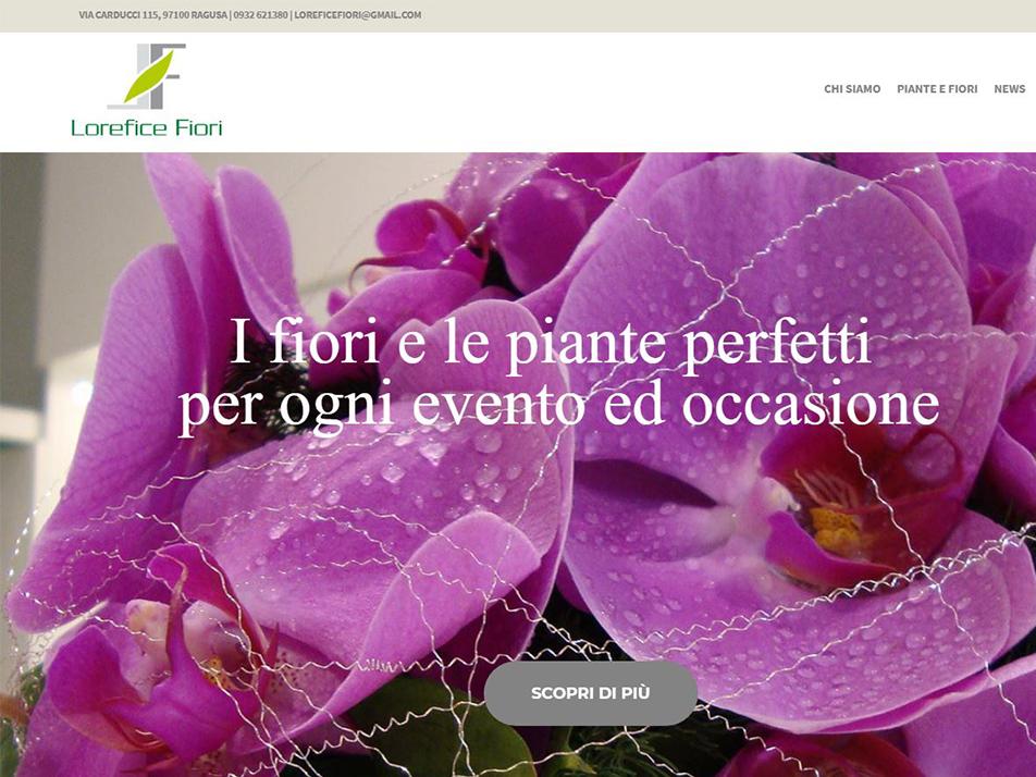 Benvenuti nel nostro nuovo sito